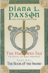 Cover Hallowed Isle Book One