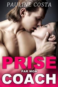 Cover Prise par mon COACH