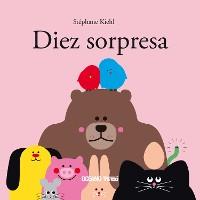 Cover Diez sorpresa