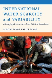 Cover International Water Scarcity and Variability