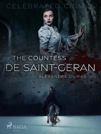 Cover Countess De Saint-Geran