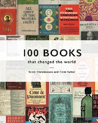 Cover 100 Books that Changed the World