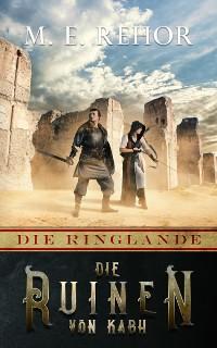 Cover Die Ruinen von Kab