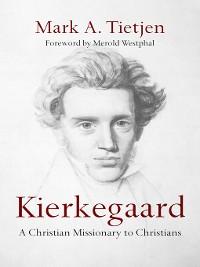 Cover Kierkegaard