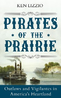 Cover Pirates of the Prairie