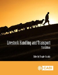 Cover Livestock Handling and Transport