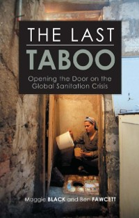 Cover Last Taboo
