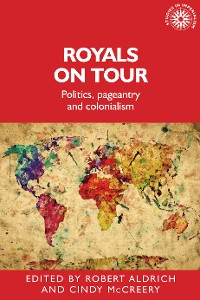 Cover Royals on tour