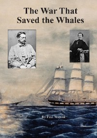 Cover The War that Saved the Whales