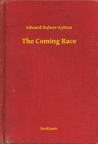 Cover Coming Race
