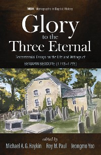 Cover Glory to the Three Eternal
