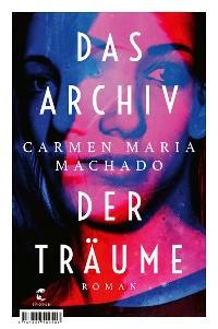 Cover Das Archiv der Träume