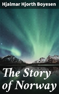 Cover The Story of Norway