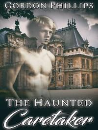 Cover The Haunted Caretaker