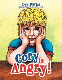 Cover Cory Is Angry!