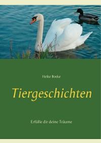 Cover Tiergeschichten
