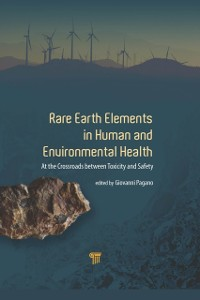 Cover Rare Earth Elements in Human and Environmental Health