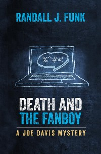 Cover Death And The Fanboy