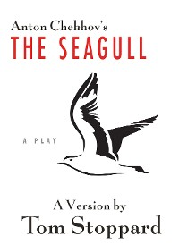 Cover The Seagull