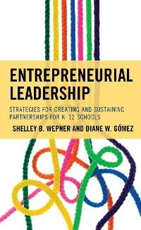 Cover Entrepreneurial Leadership