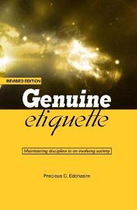 Cover Genuine Etiquette