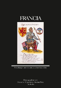 Cover Francia, Band 45