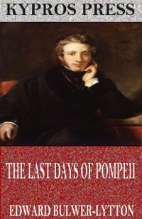 Cover Last Days of Pompeii