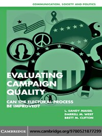 Cover Evaluating Campaign Quality