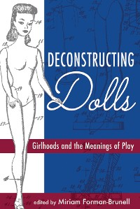 Cover Deconstructing Dolls