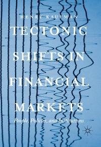 Cover Tectonic Shifts in Financial Markets