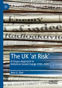 Cover The UK 'at Risk'