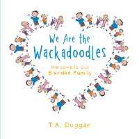 Cover We Are the Wackadoodles