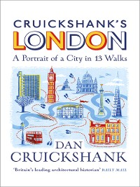 Cover Cruickshank's London