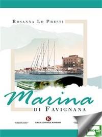 Cover Marina di Favignana