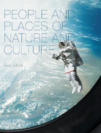 Cover People and Places of Nature and Culture