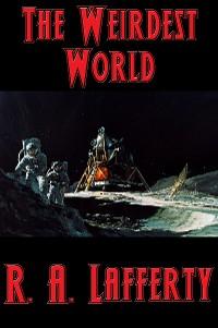 Cover The Weirdest World