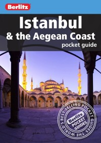 Cover Berlitz: Istanbul & The Aegean Coast Pocket Guide