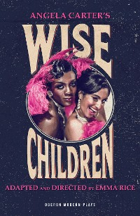 Cover Wise Children