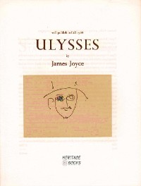 Cover Ulysses