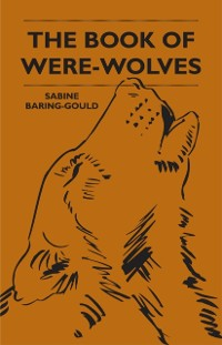 Cover Book Of Were-Wolves