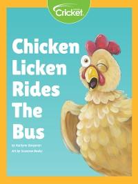 Cover Chicken Licken Rides the Bus