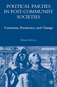Cover Political Parties in Post-Communist Societies
