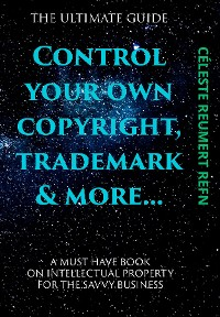Cover Control Your Own  Copyright,Trade Mark & More....