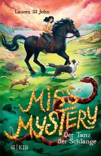Cover Miss Mystery – Der Tanz der Schlange