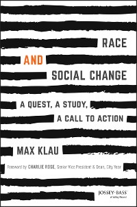 Cover Race and Social Change