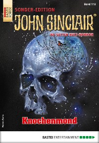 Cover John Sinclair Sonder-Edition 118 - Horror-Serie