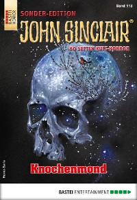 Cover John Sinclair Sonder-Edition 118 - Horror-Serie