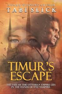 Cover Timur's Escape