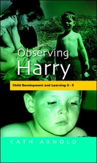Cover Observing Harry