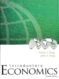 Cover Introductory Economics ()